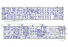 Корпоративно седалище и складова база / Ирландия
