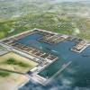 Електростанция на Кинг Абдула Порт